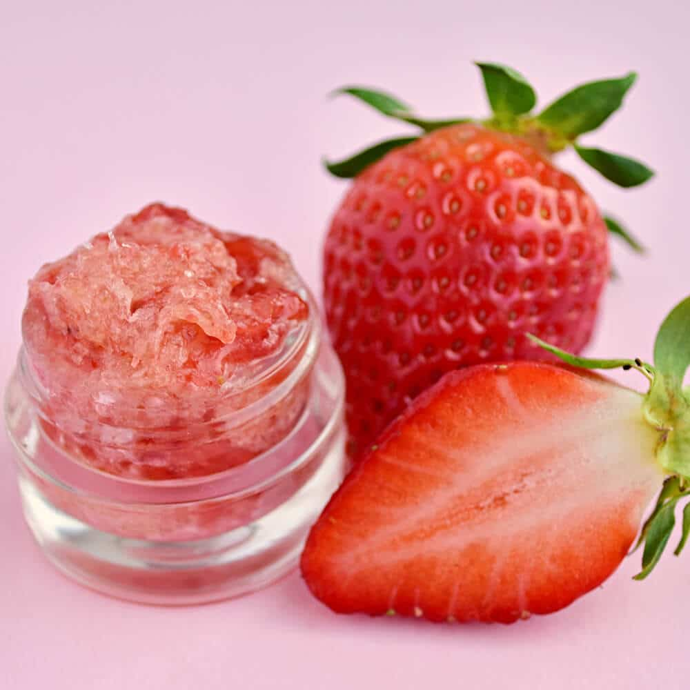 DIY Lip Scrubs